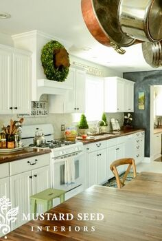 kitchen makeover resources prices amp additional links, home decor, kitchen design, Kitchen after