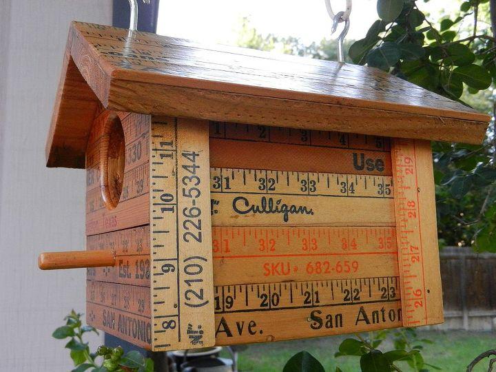 birdhouse, outdoor living