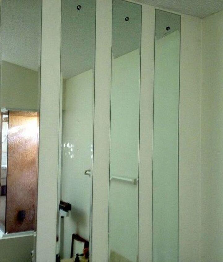 q help for old bathroom mirrors, bathroom ideas, home decor