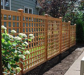 Genial Expert Advice For Building A Lattice Trellis In Your Garden, Diy, Gardening,  How