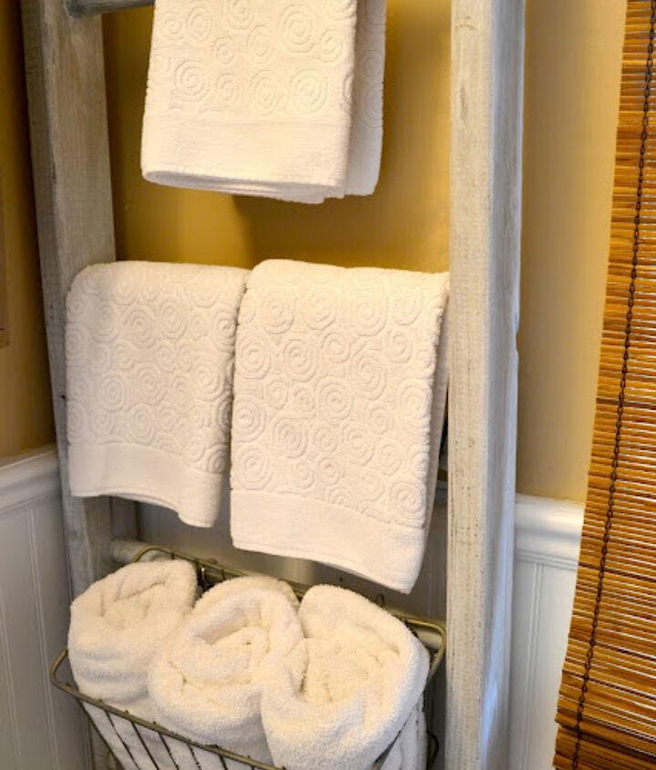 rustic bathroom storage solutions, bathroom ideas, home decor