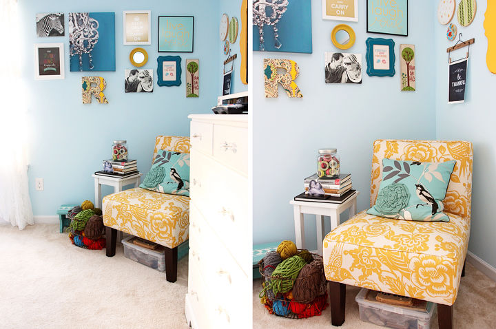 shabby chic craft room tour, craft rooms, home decor, shabby chic, storage ideas