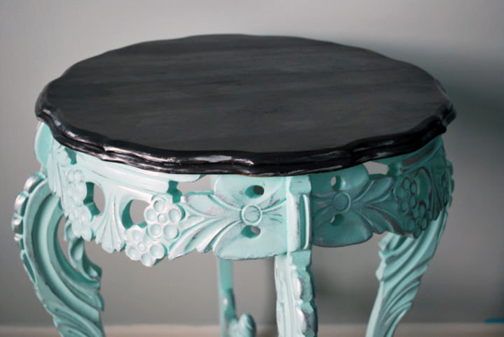 abigail, painted furniture