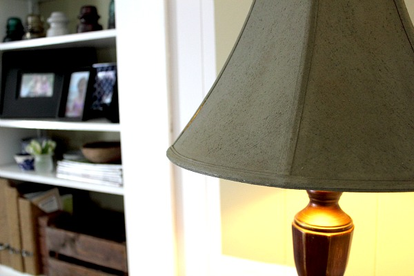 How To Paint Your Lampshade Hometalk