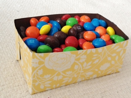 snack time serve munchies to your guests with these diy containers, crafts