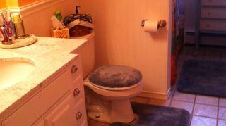 q unloved bathroom help, bathroom ideas, cleaning tips, diy, flooring, home improvement, home maintenance repairs, tile flooring, tiling, The newly loved bathroom