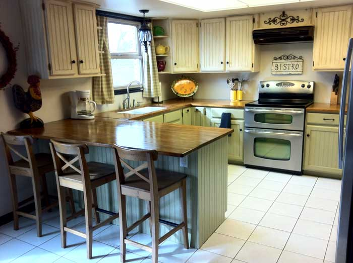okay i ve made my decision, home decor, kitchen design, painting