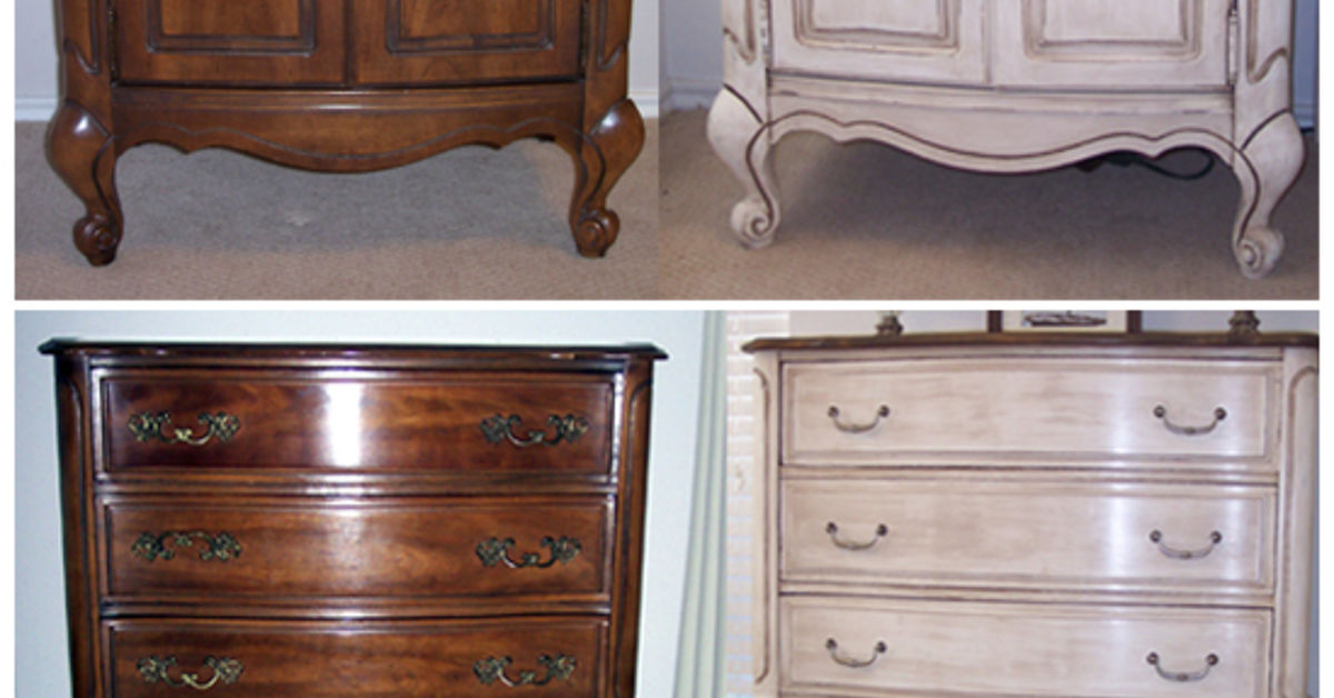 Lessons in Chalk Paint | Hometalk