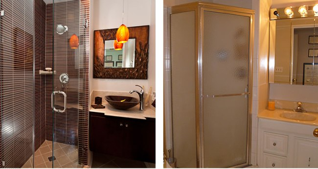 Bathroom MakeoversFast Renovation Tips Before After Photos - Fast bathroom remodel