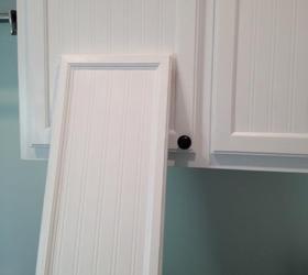Update Cabinet Doors - From Plank Panel to Bead Beautiful | Hometalk