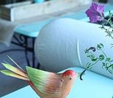 inexpensive diy decor wood paper paint, home decor