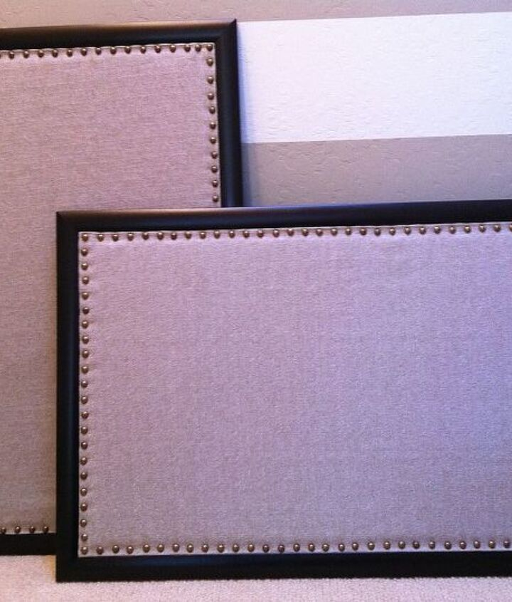 mission organization fabric covered bulletin boards, crafts, home decor