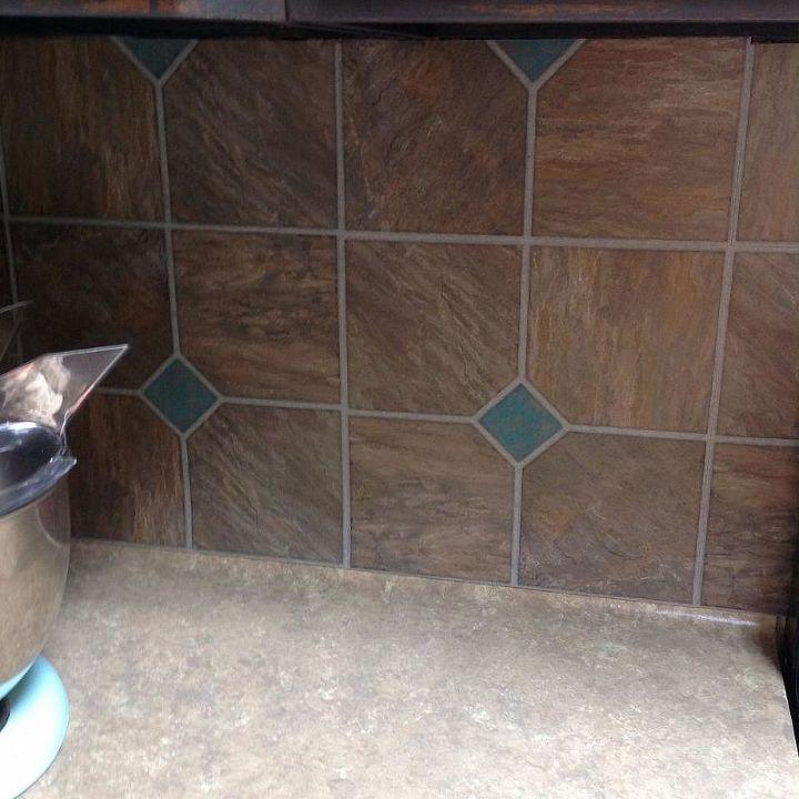 Annie Sloan Chalk Paint In My Kitchen Hometalk