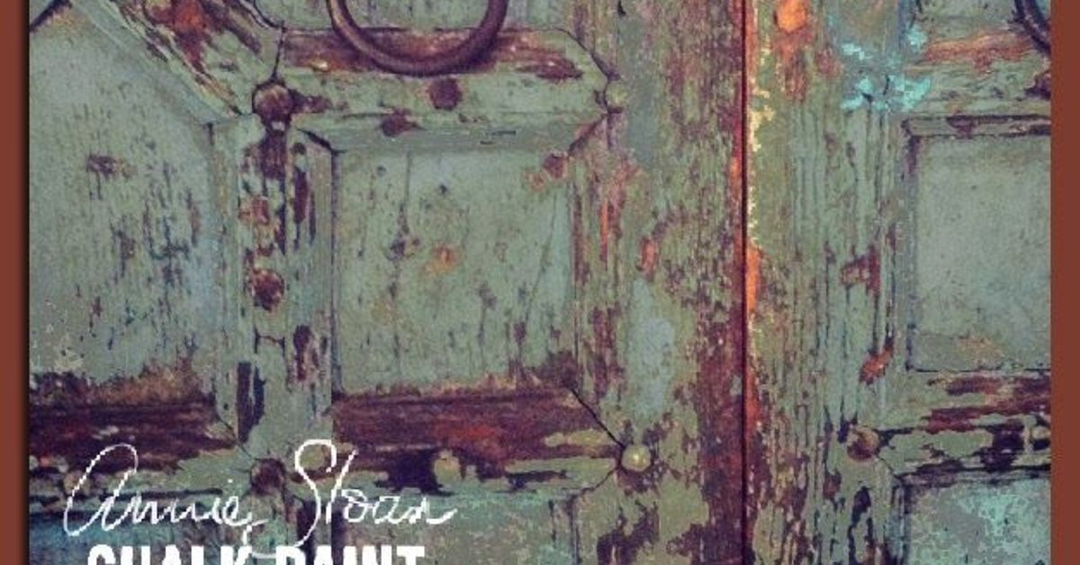 Paint Layering Amp Dry Brushing With Chalk Paint 174 By Annie