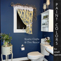 Paint Colors for Small Spaces | Hometalk on