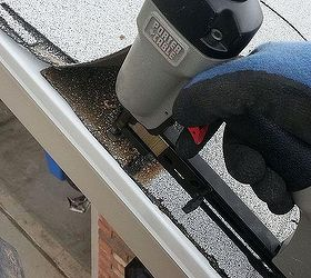Installing Drip Edge, Curb Appeal, Diy, Home Maintenance Repairs, How To,