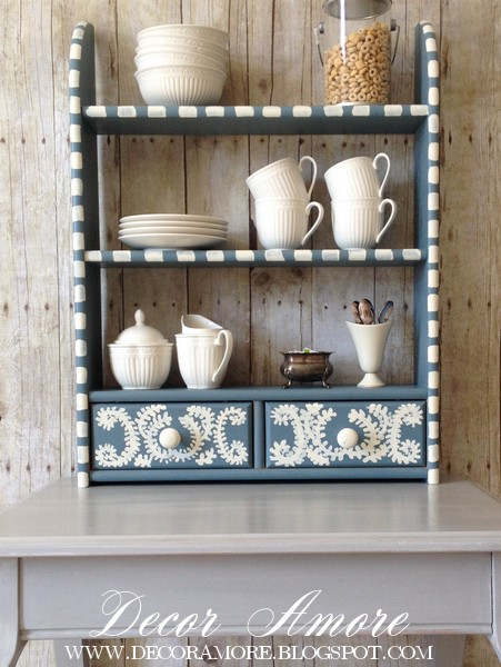 out of the box, home decor, painting, shelving ideas