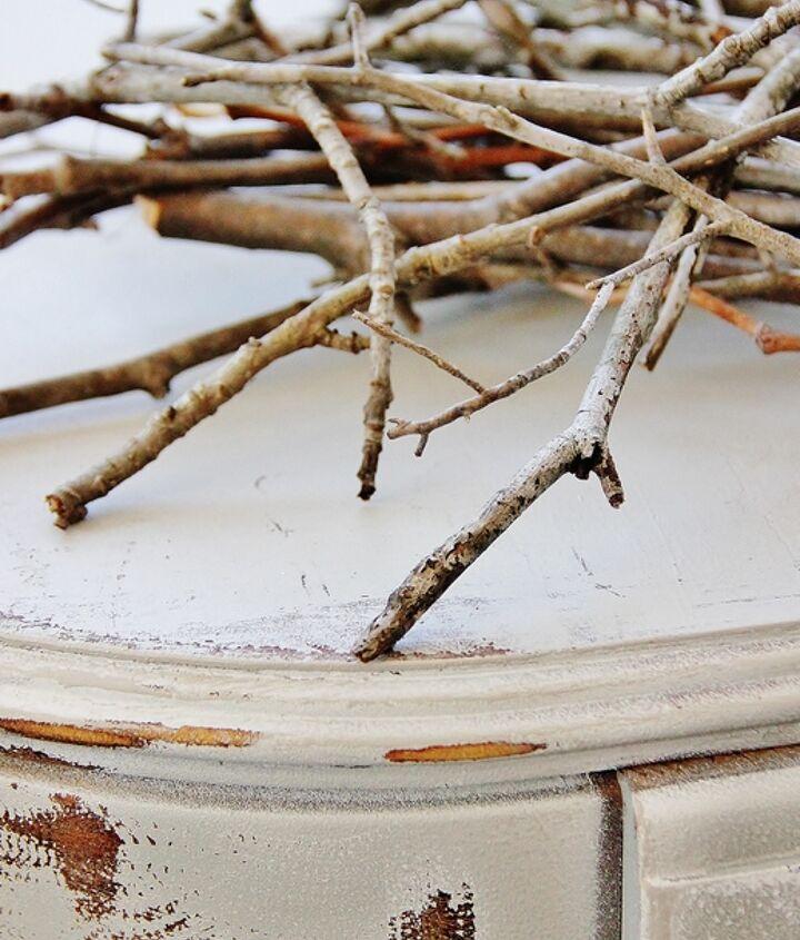 winter twig wreath, christmas decorations, seasonal holiday d cor, wreaths