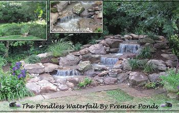 Premier Ponds - Ponds and waterfalls in the DC Metro area (serving DC, Maryland, and Virginia)