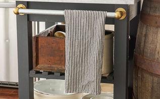 ikea kitchen cart hack, diy, home decor, kitchen design, kitchen island, painted furniture