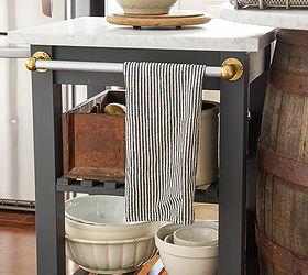 Ikea Kitchen Cart Hack, Diy, Home Decor, Kitchen Design, Kitchen Island,