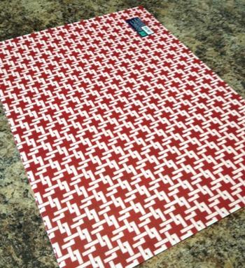 diy refridgerator mats, crafts, shelving ideas