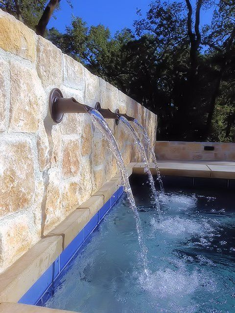private residence sonoma ca, landscape, outdoor living, ponds water features, pool designs