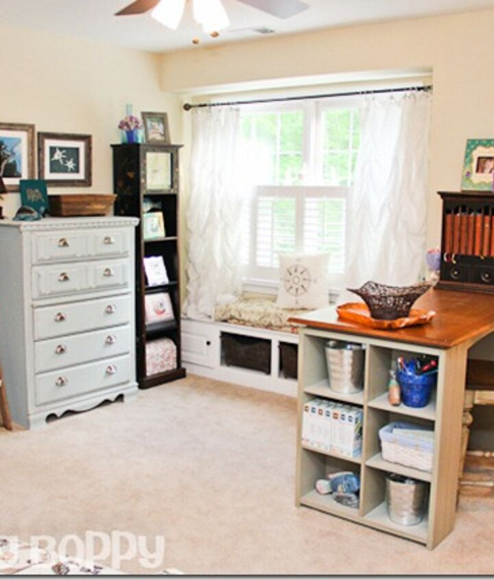 http://www.hometalk.com/153088/home-office-makeover-reveal-with-lots-of-personal-touches