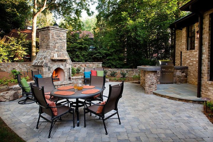 one of our outdoor living projects is featured this month in professional remodeler, decks, outdoor living