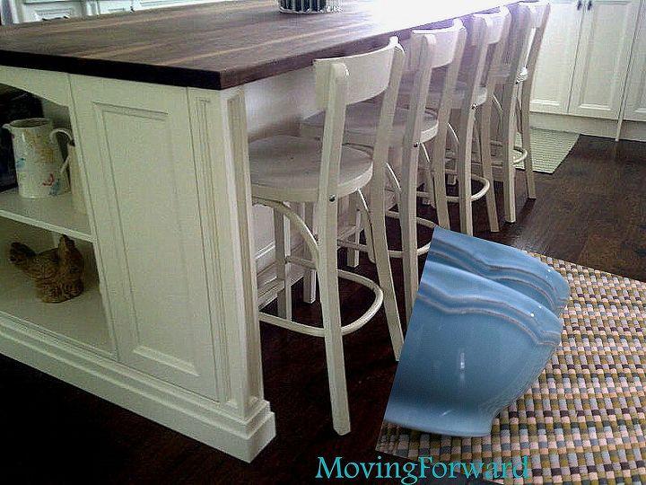 sneak peek my farmhouse kitchen, home decor, home improvement, kitchen design
