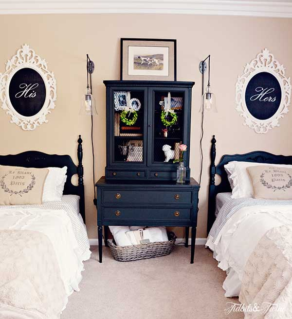 guest bedroom furniture. guest bedroom before after with craigslist furniture  ideas home decor painted Guest Bedroom Before After Craigslist Furniture Hometalk