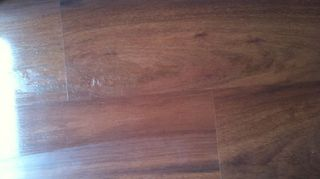 how to fix my parquet, flooring