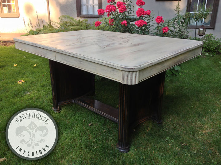 Compass Table