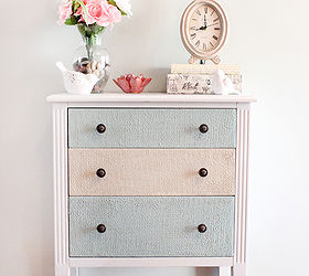 Painted Kitchen Accent Table With Wood Icing, Chalk Paint, Painted Furniture,  Finished Accent