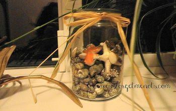 Our Little Fish; Bathroom Decor