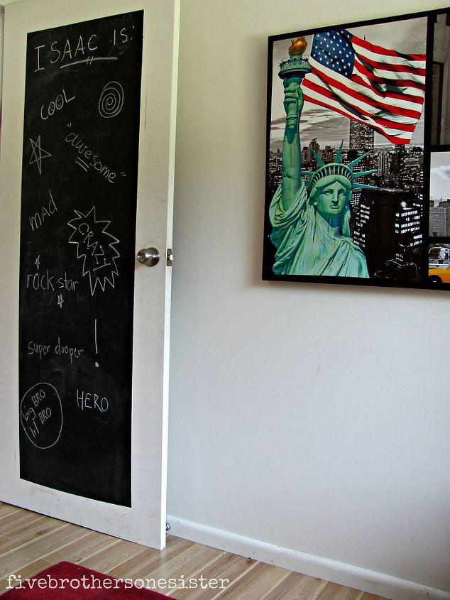 chalkboard door, chalk paint, chalkboard paint, doors, painting, chalkboard door