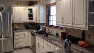 q can you paint laminate cabinets, kitchen cabinets, painting