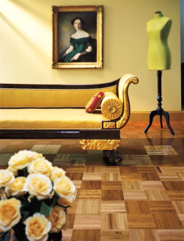 The Shoes Of The House Engineered Hardwood And Parquet Flooring - Is parquet flooring expensive