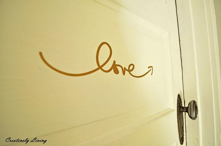 Decorate Your Door Master Bedroom Door Makeover Hometalk
