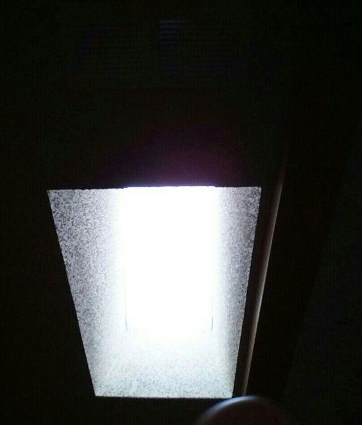 ideas to block heat from skylights, windows