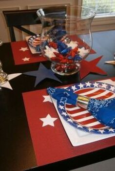pallet flag and labor day and a red white and blue cork project, crafts, pallet, patriotic decor ideas, seasonal holiday decor