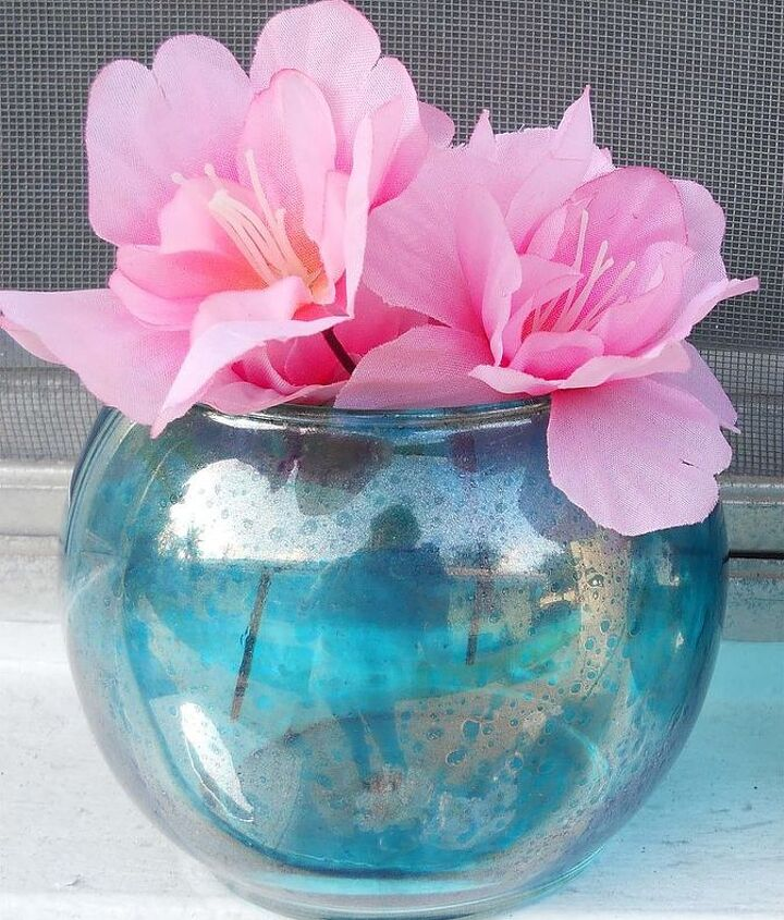 the round vase that took over my online shop, crafts