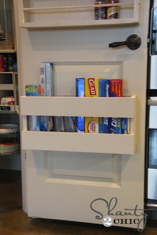 Diy foil and more organizer hometalk diy foil and more organizer closet organizing solutioingenieria Gallery