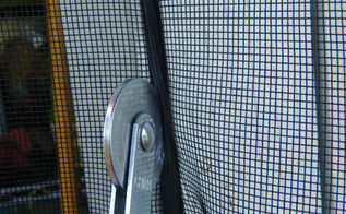how to repair a screen, home maintenance repairs, windows, How to repair your screens