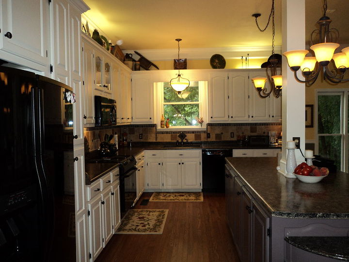 Kitchen Face Lift On A Budget Hometalk