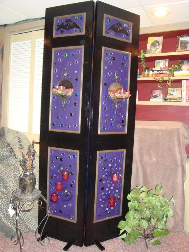 i have been working out of my home where i up cycle vintage furniture in many, home decor, painted furniture