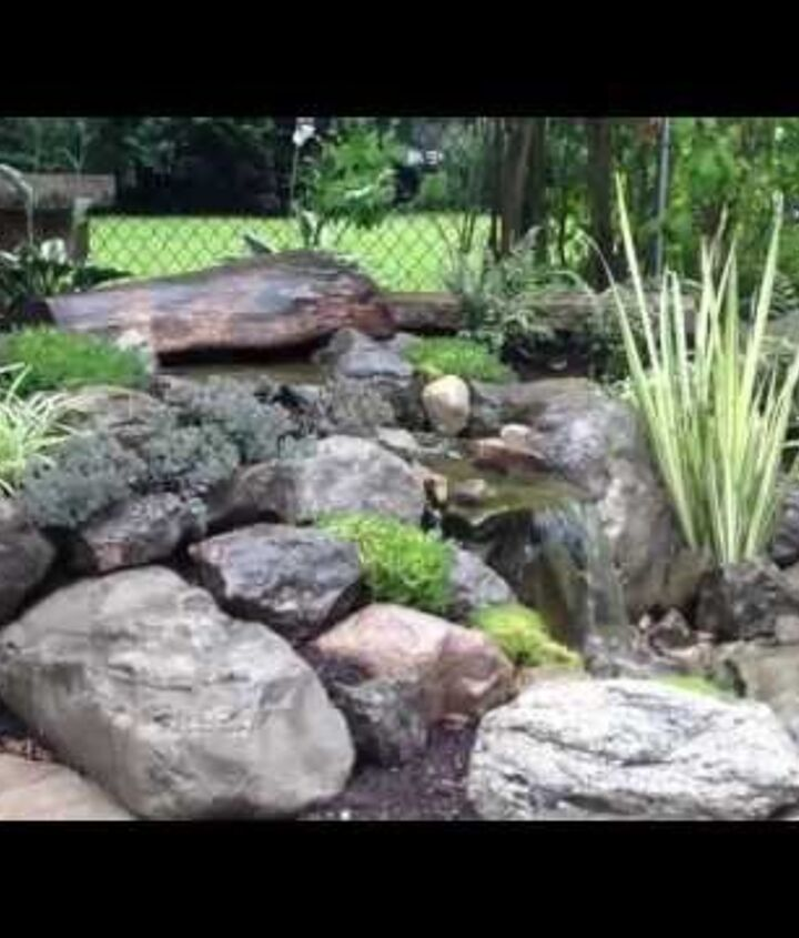 Water Features Installations in Rochester NY