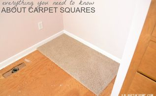 everything you need to know about carpet tile, flooring, tile flooring, tiling, Installing carpet tile
