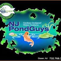 NJ Pond Guys