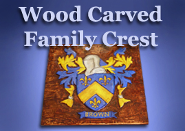 carved wood family crest, crafts, woodworking projects, 19 x 20 inches Pine relief carving The wood was only about a 1 2 to 3 4 inch thick so I opted to do a low relief carving